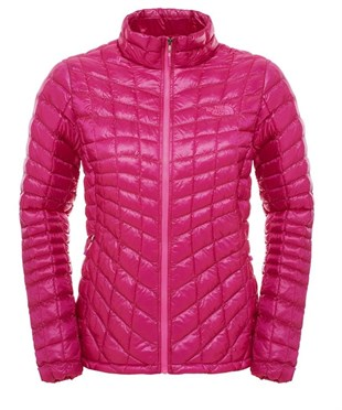 The North Face - W Thermoball Jacket Kadın Mont