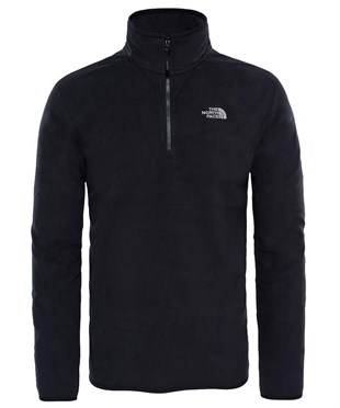 The North Face 100 Glacier Erkek Sweatshirt