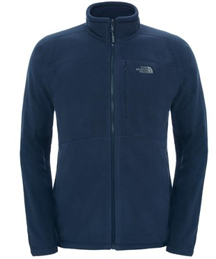 The North Face 200 Shadow Erkek Sweatshirt Lacivert
