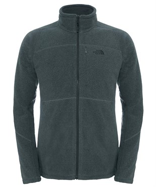 The North Face 200 Shadow Erkek Sweatshirt Yeşil