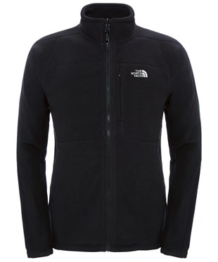 The North Face 200 Shadow Full Zip Erkek Sweatshirt