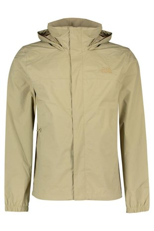 The North Face Resolve 2 Erkek Mont Bej