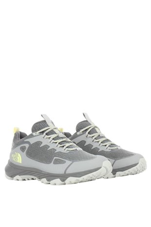 The North Face Ultra Fastpack IV Futurelight Gri